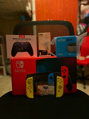 Nintendo Switch Bundle for Sale in Brooklyn, NY