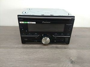 Pioneer FH-S51BT Stereo w/ wire harness for Sale in Ogden, UT