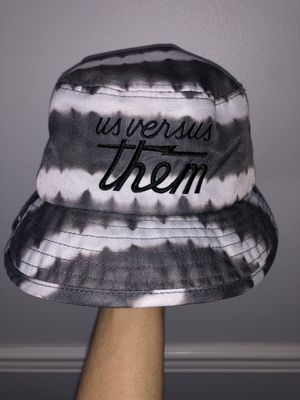 Us Versus Them Bucket Hat for Sale in Duarte, CA