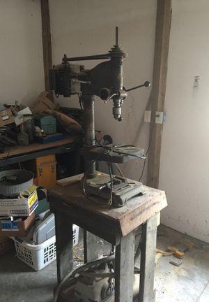 Atlas Drill Press 1/2 HP for Sale in Hammonton, NJ