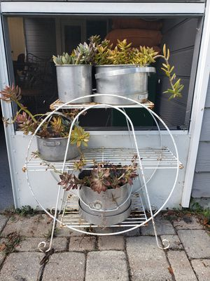 Vintage plant stand for Sale in Orlando, FL