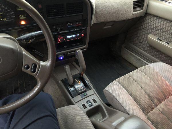 1994 Toyota 4Runner SR5 4WD for sale