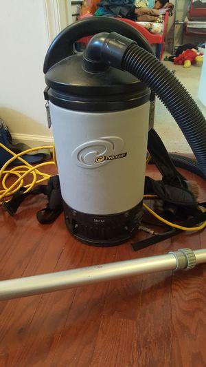 Proteam commercial vacuum for Sale in Alexandria, VA