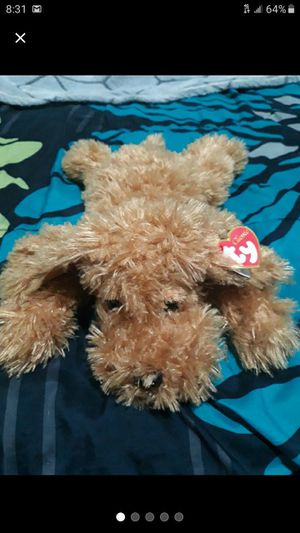 Ty classic Baylee puppy plush for Sale in Pomona, CA