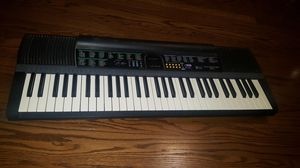 Optimus CONCERTMATE 970 electronic keypad -used for Sale in Chicago, IL