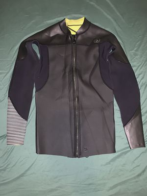 Volcom Surf Jacket sz. L for Sale in Costa Mesa, CA