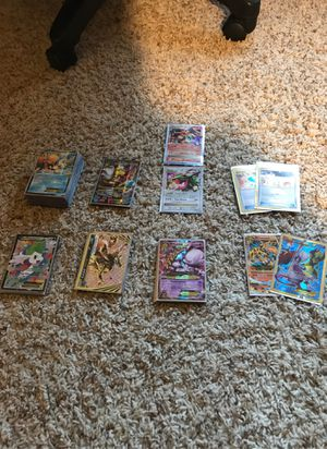 Pokemon cards for sale for Sale in Beaverton, OR