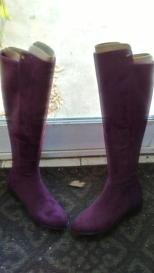 NEW boots - size 8 in Santee for Sale in Santee, CA
