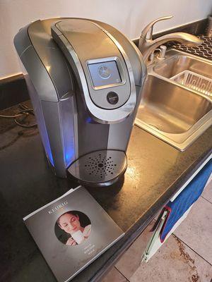 Keurig Coffee Maker Machine 2.0 for Sale in Santa Monica, CA