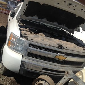 2008 Chevy Silverado for parts only for Sale in Chula Vista, CA