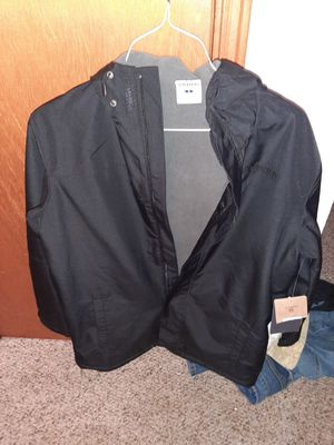 Men coat size small and med price per each for Sale in Edmond, OK