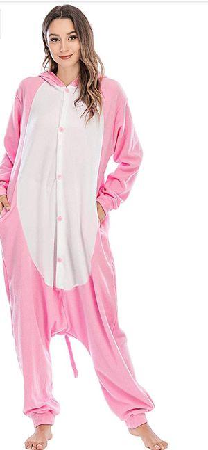 NAITOKE Adults Unisex Onesie Animal Cosplay Pajamas for Sale in Los Angeles, CA