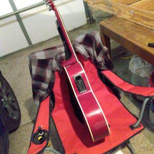 Guitarra Eléctrica Arcustic for Sale in Arroyo Grande, CA