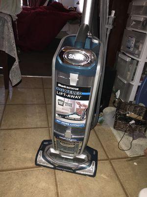 Shark vacuum for Sale in Taylorsville, UT