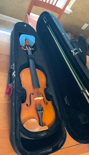 Andreas Eastman VL200 3/4 Student Violin for Sale in Pearland, TX