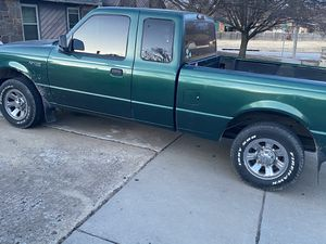 2000 Ford ranger 3.0 86,000 original miles for Sale in Tulsa, OK