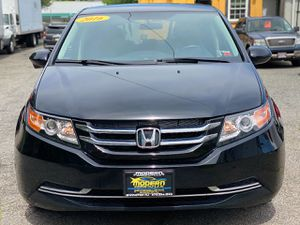 2016 Honda Odyssey for Sale in Irvington, NJ
