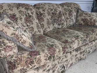 Mid century Modern Sofa CLEAN! for Sale in Manor,  TX