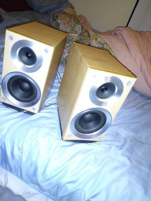 Panasonic speakers for Sale in Spokane, WA