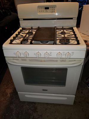 Kenmore gas stove for Sale in Aurora, IL