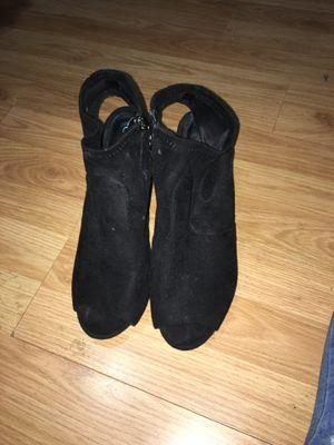 Black Heels for Sale in Elk Grove, CA