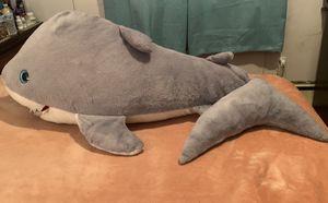 Plush Giant shark for Sale in Boston, MA