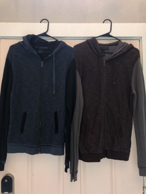 Calvin Klein Jacket/Hoodie for Sale in The Colony, TX