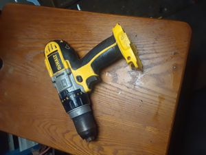 18 volt hammer drill for Sale in Wichita, KS