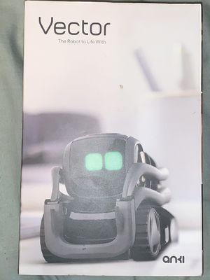 Anki Vector Robot New for Sale in San Luis Obispo, CA
