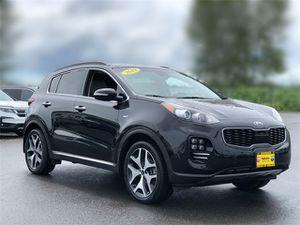 2019 Kia Sportage for Sale in Sumner, WA