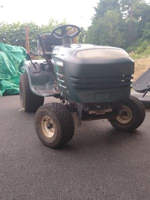 Craftsman Tractor for Sale in Plum, PA