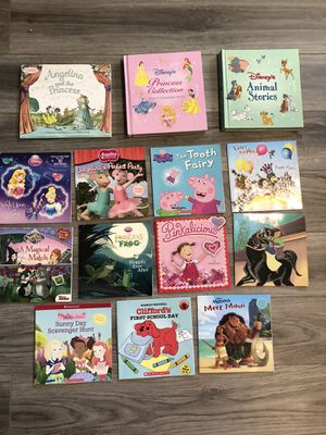 Children's Book Bundle for Sale in Holly Springs, NC