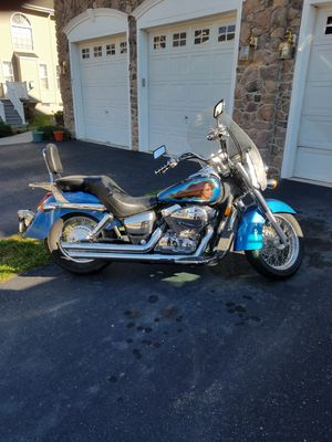 2005 Honda VT bike for Sale in Yardley, PA