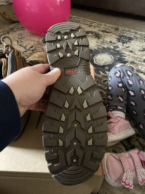 Brand New / never worn Size12D Steel Toe Red Wing boot e-rated for Sale in La Porte, IN