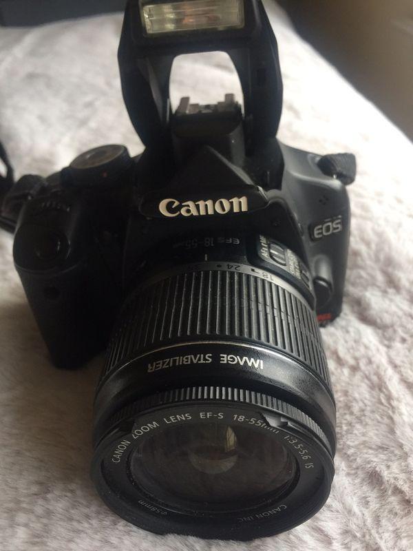 Canon rebel t1