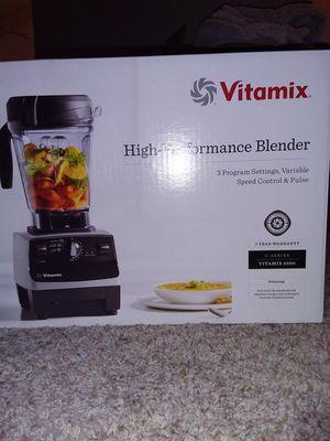 Vitamix c6500 for Sale in Denver, CO