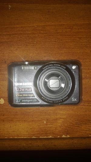 Samsung camera for Sale in San Antonio, TX