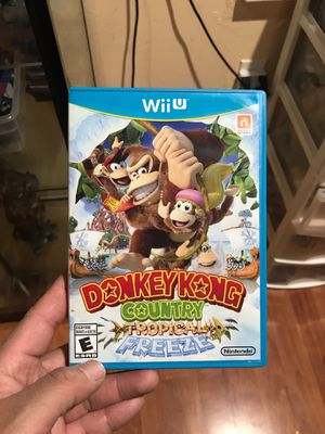 Donkey Kong for Sale in Alexandria, VA