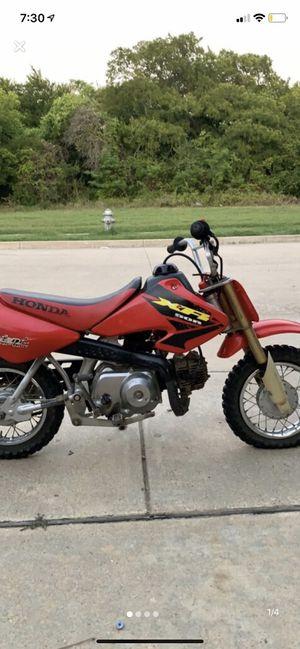Dirt bike for Sale in Roanoke, TX
