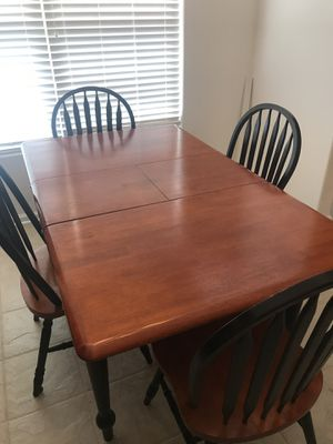 Matching Table and Hutch Set for Sale in Lexington, KY