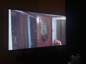60 inch Lg 4K smart tv for Sale in Thornton, CO