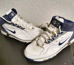 Nike Basketball Uptempo Air Max's for Sale in Lacey, WA