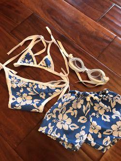 Build A Bear bathing suit for Sale in Shamong,  NJ