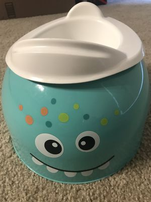 Brand new potty chair for Sale in Beaverton, OR