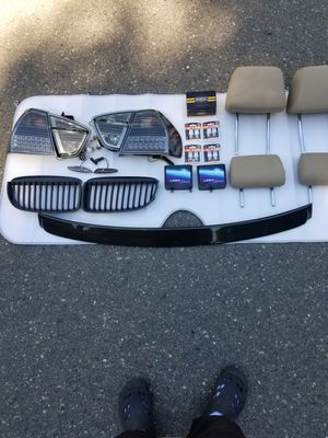 BMW parts for Sale in Modesto, CA