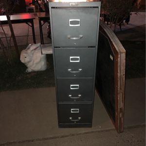 File Cabinet for Sale in Phoenix, AZ