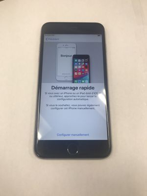 iPhone 6S plus 128gb unlocked clean esn for Sale in Queens, NY