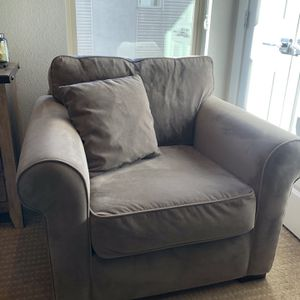 Microfiber Chair for Sale in Denver, CO