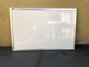 "White Board 24"" x 36"" for Sale in Los Angeles, CA"