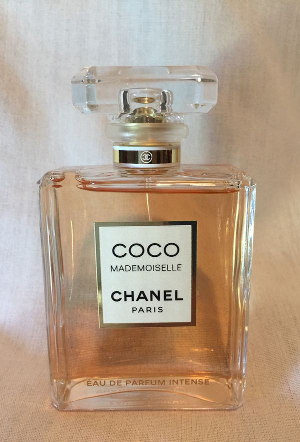 Chanel Coco Mademoiselle New Unused 3.4oz